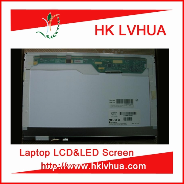 14.1 laptop led screen 14.1 inch laptop screen replacement LTN141AT15 001