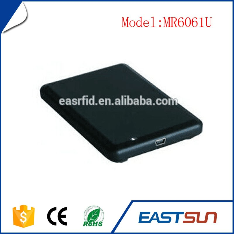 USB interface UHF RFID desktop reader