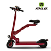 2016 350w adult waterproof electric motorcycle/electric bike/e-bike with double disc brakes/2 wheel electric scooter/ ebike