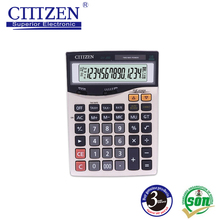 16 digit two way power solar using desktop calculator