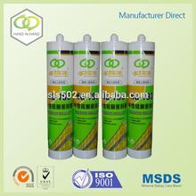Multifunctional high quality empty cartridge for silicone sealant filling for wholesales