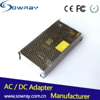 High Quality DC Switching Power Supply 12V 10A LED Power Supply 12V LED Power Switch