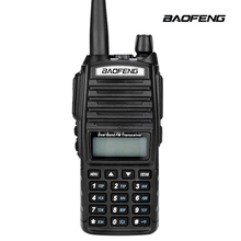 High power 10W Baofeng UV-82 Dual Band Two Way Radio VHF UHF 10 watts Walkie Talkie