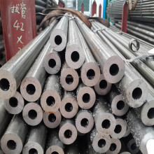 ST52 chemical composition cold drawn carbon Seamless steel pipe/tube
