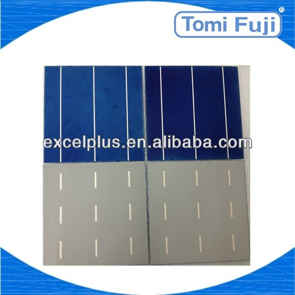 pv solar cells 6x6 made in Taiwan solar cells for solar panels solar cells europe