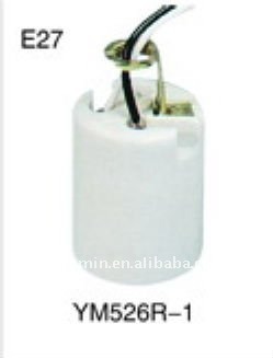 Lamp Sockets Types, UL Standard Switch And Socket