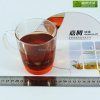 china bulk eco lead free tea cup mini shot glasses wholesale