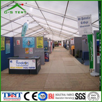 car trade show market tents