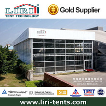 Outdoor Permanent Tent for Office Building and Conference Building and other Purpose