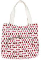 Hot selling canvas ladies handbag tote bag