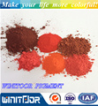Ceramic tile raw material agate red pigment color powder