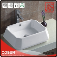 Unique Types of Lavatory Bathroom Wash Bowl Sink