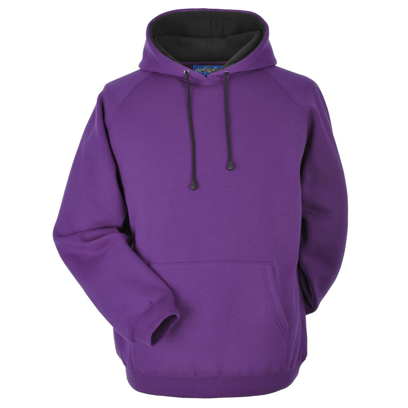 private label two tone women's hoodies & sweatshirts