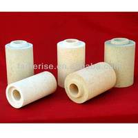 High quality fireclay sleeve brick