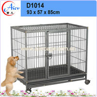 Fast delivery dog travel crate wholesale