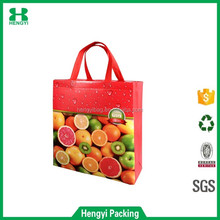 HY-S190 nonwoven fruit shopping bag