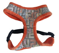 Pet Collars & Leashes warm ourtdoor dog running harness