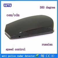 2015 in styling mini and touchable radar detecter for car tracking and fixed radar auto parts car GPS navigation