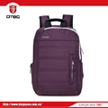 Factory direct China purple Polyamide business backpack