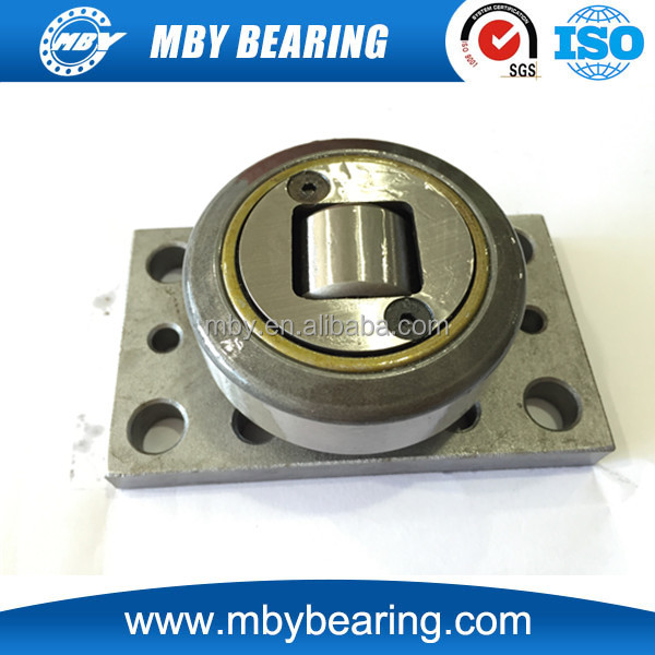 Combine Track Roller Bearing 4.057 AP2 4.058 AP3.1 4.059 AP4 Needle Roller Bearing with Mounting Plate