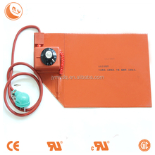 customized silicone rubber heater heat ipaid
