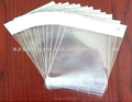 Hot sale grade clear plastic resealable vacuum bag