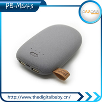 pocket power bank pocket power bank universal power bank with fc ce rohs