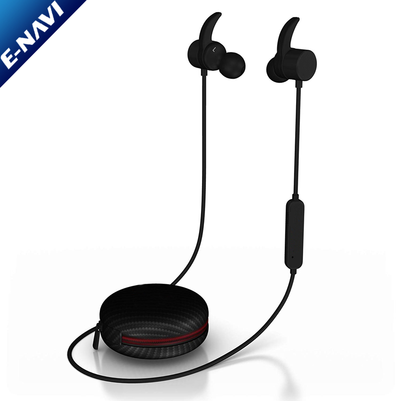 Classical Amazon Best Seller Mini Wireless Earphone, In-Ear Mini Wireless Sport Headset with Mic
