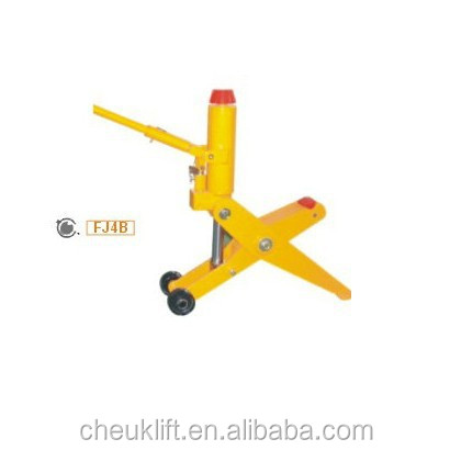 Forklift maintenance Jack - FJB Series