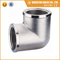 Brass K717 Eblow Pipe Fitting