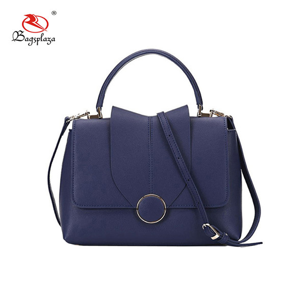 Alibaba china sheep leather bag women dark purple fashionable handbags
