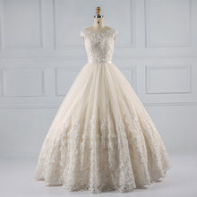 OEM spanish style ladies long evening party wear A-line strapless wedding dresses for beautiful ladies