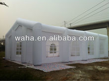 2012 hot selling advertising inflatable tent/promotional dome/advertising inflatable