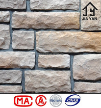 Lightweight Fireproof Easy Install Artificial Stone