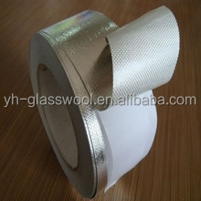 high quality custom coloured aluminum foil tape low price