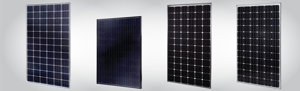 Semi flexible solar panel 100w with 18v for 12v battery