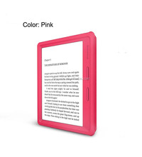 2016 new book waterproof case cover for Kindle Oasis E-reader tablet case
