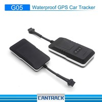 Top quality IP65 waterproof Most stable mini motorcycle/vehicle gps tracker cheap car tracking devices