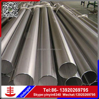 Stainless steel micro tube/tube stainless steel price wholesale china factory