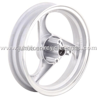 MT2.5X12' Aluminium Motorcycle Front Wheel for HANDSOME BOY