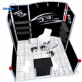 Portable exhibition stand trade fair displays trade show booth exhibition booth