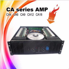 CA Series Audio speaker Professional Outdoor Performance Power Amplifier