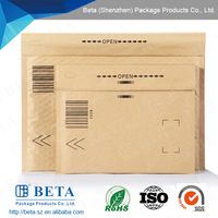 Hot Sale High Quality Wholesale Kraft Bubble Envelopes
