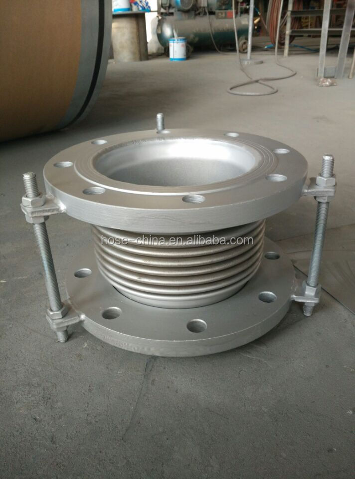 best seller corrugated expansion joint in china