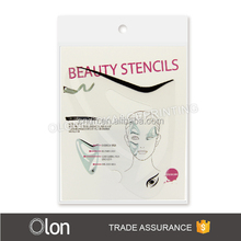 4 In 1Makeup Beauty eyeliner stencil