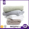 China supplier wholesale sage green bath towels