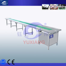 6M stainless steel conveyor Belt