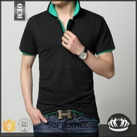 made in china good quality latest design excellent vogue polo t-shirt