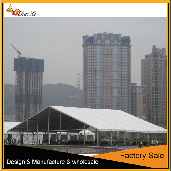 Hard Press Aluminum fame For Outdoor tent With Factory Price for sales