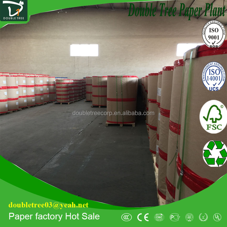 printing roll paper bank ATM paper thermal paper